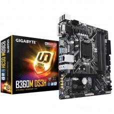 M/B GIGABYTE GA-B360M DS3H