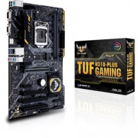 M/B ASUS TUF H310-PLUS GAMING