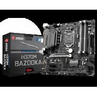 M/B MSI H370M BAZOOKA