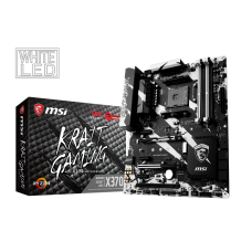 M/B MSI X370 KRAIT GAMING