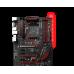 M/B MSI X470 GAMING PLUS