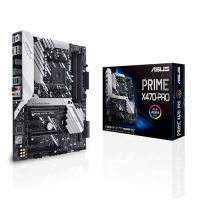 M/B ASUS PRIME X470-PRO