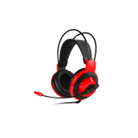 Audifonos MSI DS501 GAMING HEADSET