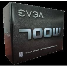 FUENTE DE PODER EVGA 700W  80Plus