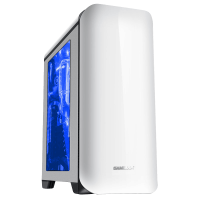 GABINETE GAMEMAX 6602 WHITE