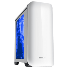 GABINETE GAMEMAX 6602 WHITE
