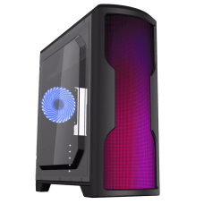 GABINETE GAMER GAMEMAX MATRIX RGB