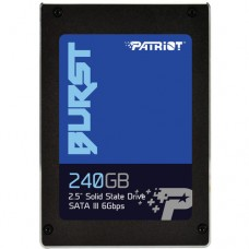 DISCO DURO SSD PATRIOT 240GB SATA III 2.5""