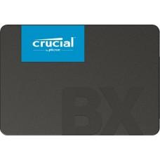 """DISCO DURO 2.5"""" Crucial BX500 480GB 3D NAND SATA 2.5-inch SSD"""