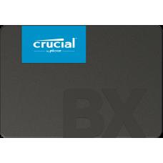 DISCO DURO SSD Crucial BX500 120GB 3D NAND SATA 2.5-inch