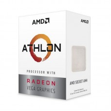 AMD CPU ATHLON 220GE 3.4 GHz