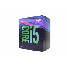 INTEL CPU CORE I5 9400F 2.9GHz(Requiere gráficos)