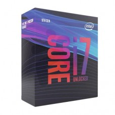 INTEL CPU CORE I7 9700K 3.6GHz