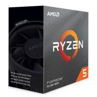 CPU AMD Ryzen 3 3600 3.6GHz