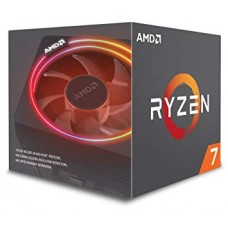 AMD CPU AMD Ryzen 7 2700X 3.7GHz