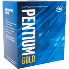 INTEL CPU PENTIUM G5400 GOLD 3.7GHz