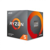 CPU AMD Ryzen 5 3600X 3.8GHz