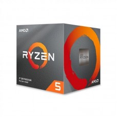 CPU AMD Ryzen 5 3600X 3.8GHz