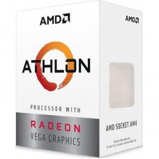 AMD CPU Athlon 200GE 3.2GHz