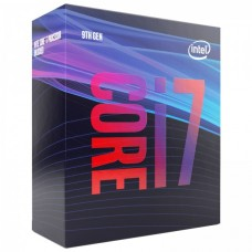 INTEL CORE CPU I7 9700 3.0GHz