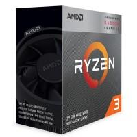 CPU AMD Ryzen 3 3200G 3.6GHz