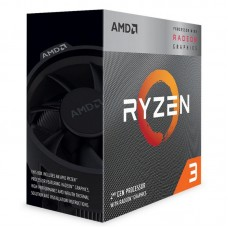 CPU AMD Ryzen 3 3200G 3.6GHz
