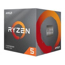 CPU AMD Ryzen 5 3400G 3.7GHz
