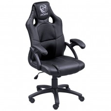 SILLA GAMER PCYES MAD RACER V6 BLACK