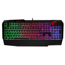 Teclado Gamer MSI VIGOR GK40