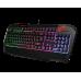 Combo teclado y mouse MSI VIGOR GK40 COMBO