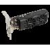 Tarjeta de Video MSI GeForce GTX 1050 2GT LP
