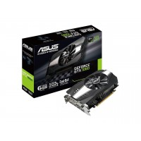 TARJETA DE VIDEO ASUS GTX 1060 6GB Phoenix Fan Edition