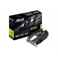 TARJETA DE VIDEO ASUS GTX 1060 6GB Phoenix Fan Edition