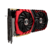 Tarjeta de Video MSI GeForce GTX 1080 GAMING X 8GB