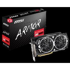 TARJETA DE VIDEO MSI RX 590 ARMOR 8GB GDDR5