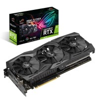 TARJETA DE VIDEO ASUS ROG Strix GeForce RTX 2070 A8G Gaming 8GB GDDR6