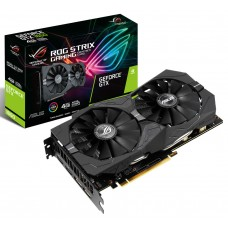 TARJETA DE VIDEO ASUS ROG STRIX GEFORCE GTX 1650 4GB GAMING GDDR5