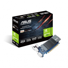 TARJETA DE VIDEO ASUS GT 710 2GB GDDR5 LOW PROFILE