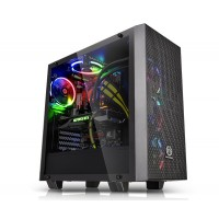 Gabinete Thermaltake Core G21 Tempered Glass Edition