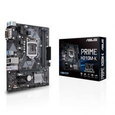 M/B ASUS PRIME H310M-K