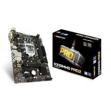 M/B BIOSTAR H310MHD PRO2