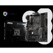 M/B MSI Z370 PC PRO