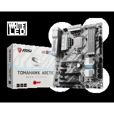 M/B MSI H270 TOMAHAWK ARCTIC