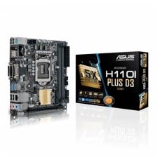 M/B ASUS H110I-PLUS D3/CSM ITX
