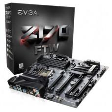 M/B EVGA Z170 FTW