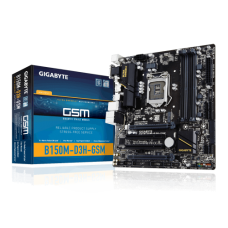 M/B GIGABYTE B150M-D3H-GSM