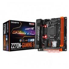 M/B GIGABYTE GA-Z270N-GAMING 5 ITX