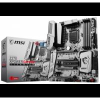 M/B MSI Z270 XPOWER GAMING TITANIUM