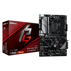 M/B ASROCK X570 PHANTOM GAMING 4