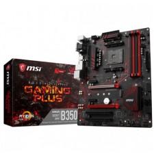 M/B MSI B350 GAMING PLUS